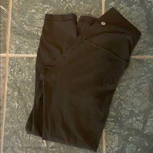 """Lululemon Align leggings 21"""""""